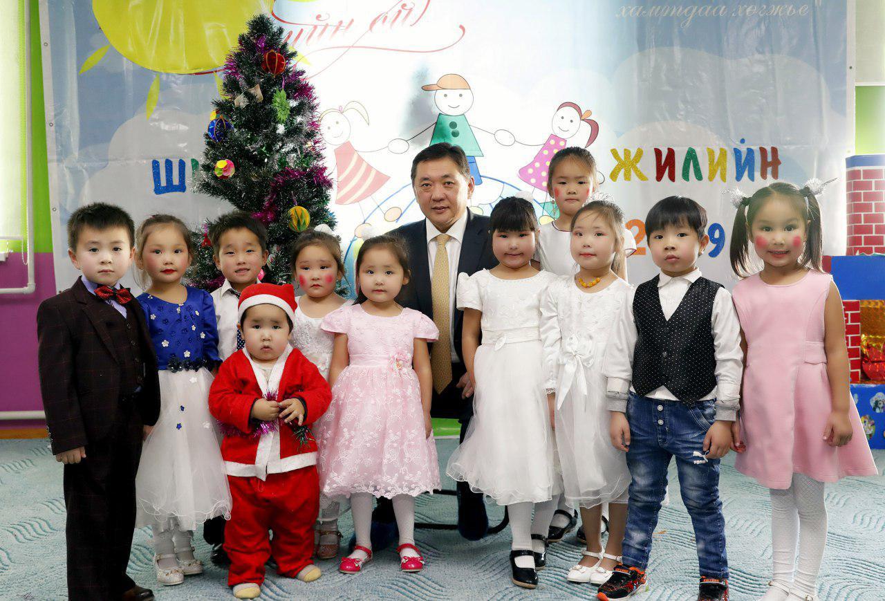846fe027-b580-49ad-bd6f-92bee9a25aae Монгол Улсын Их Хурлын дарга Миеэгомбын Энхболдын Шинэ жилийн мэндчилгээ