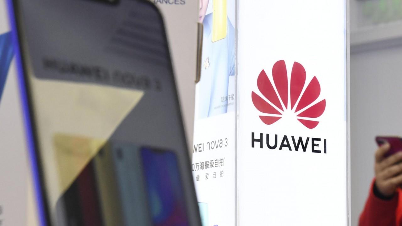 Huawei_Getty-Images-1280x720-1544477571 АНУ Huawei компанийг өмнө нь тагнуулын хэрэгт буруутгасан, энэ удаа Ираны эсрэг хориг арга хэмжээг зөрчсөн гэж үзжээ