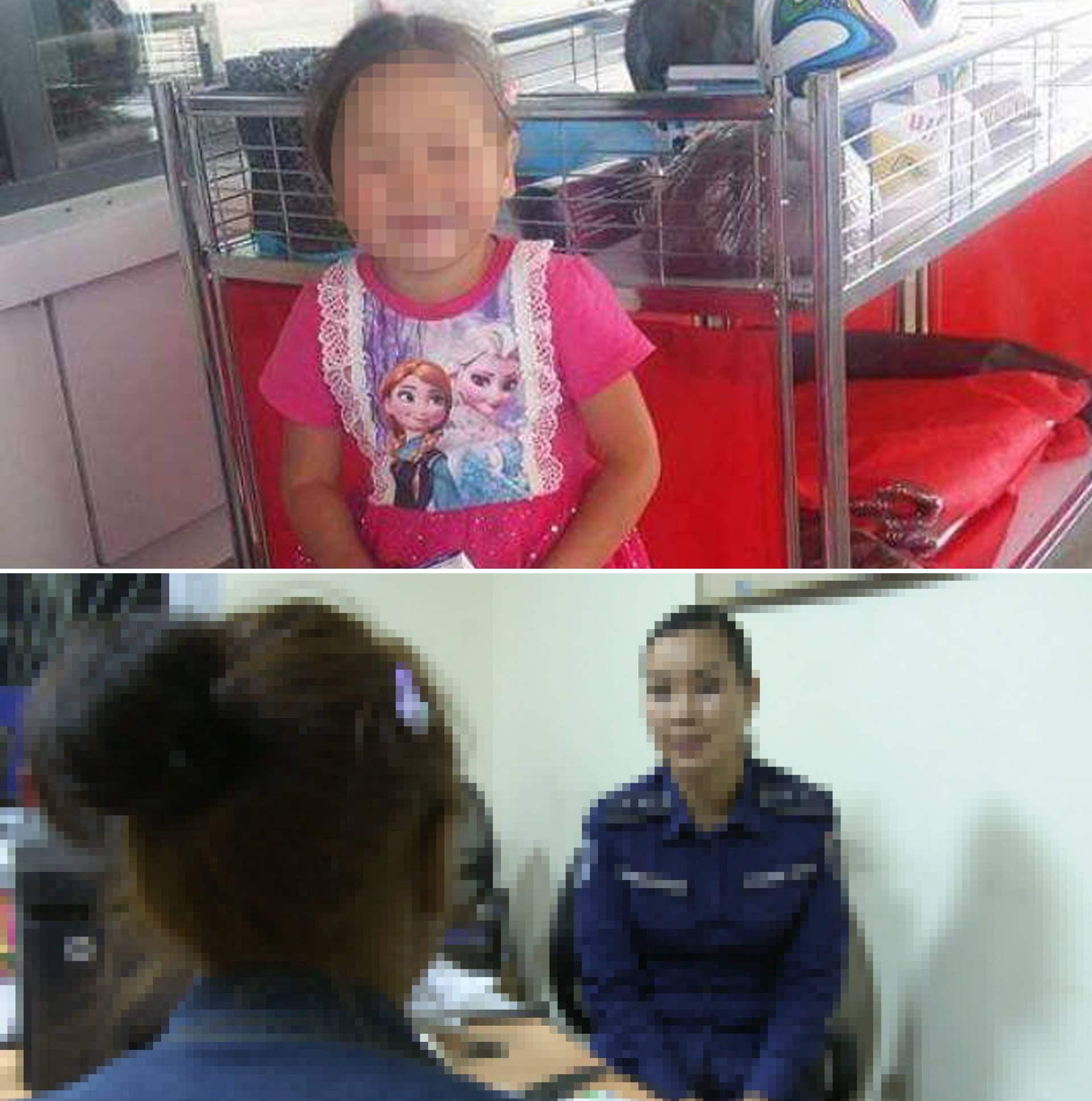 jy-2-1 Хүүхэд хулгайлсан эмэгтэйд гурван жилийн ял оноов