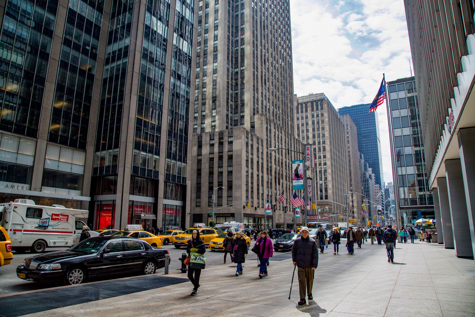 new-york-street-photography-1467653254YXS Яагаад үүрийн 5 цагт сэрэх ёстой вэ?