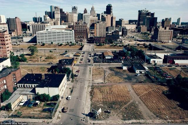 002-11 Газрын хөрснөөс арчигдаж болзошгүй хотууд