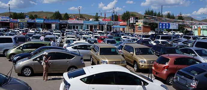 002-2 2025 он гэхэд Улаанбаатар нэг сая автомашинтай болно