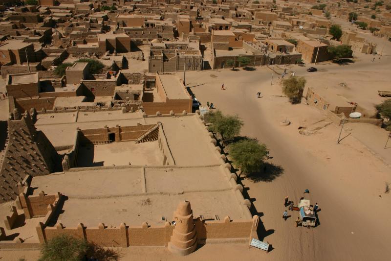 005-2 Газрын хөрснөөс арчигдаж болзошгүй хотууд
