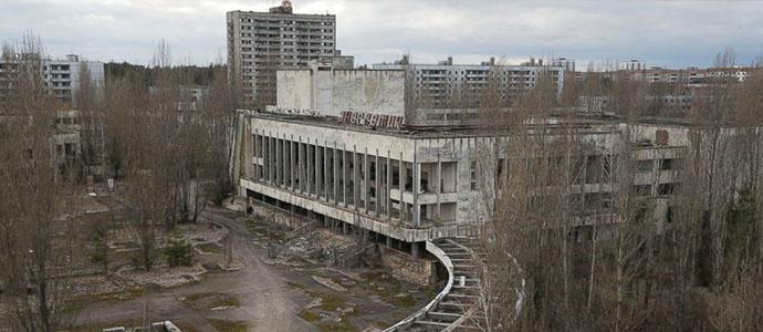 01-43 Чернобылийн талаар 30 жил юу нуусан бэ?