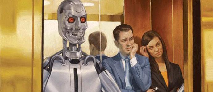 0202-2 Дэлхийн хүн ам роботуудад ажлын байраа алдсаар байна