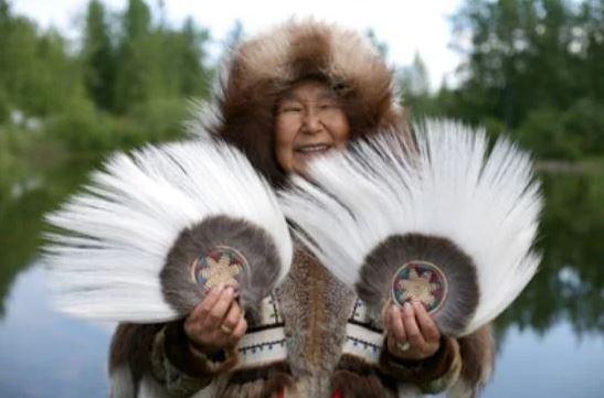 1-10 АНУ-д үлдсэн индианчуудын амьдралын тухай 17 баримт