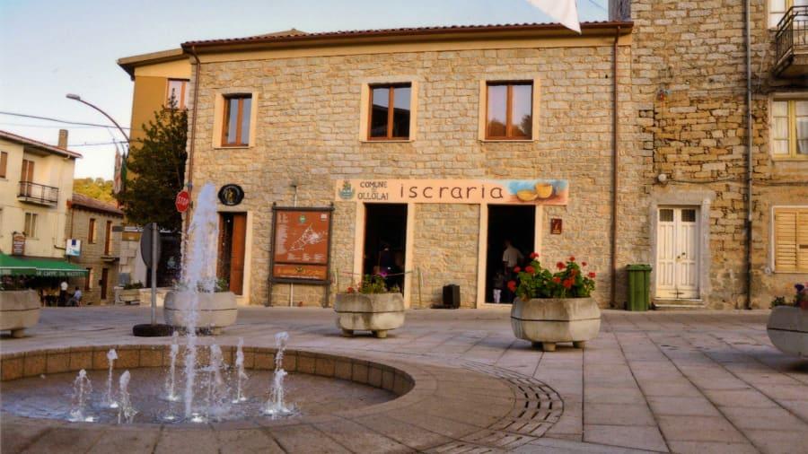 10-1 Италийн нэгэн хот байшингуудаа нэг еврогоор зарж байна