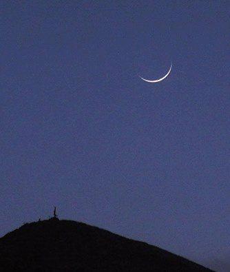 """12744135_463001830566818_6437198631938124864_n """"Шинэ сар"""" буюу шинийн 2-ны сар хүсэл биелүүлдэг үү?"""