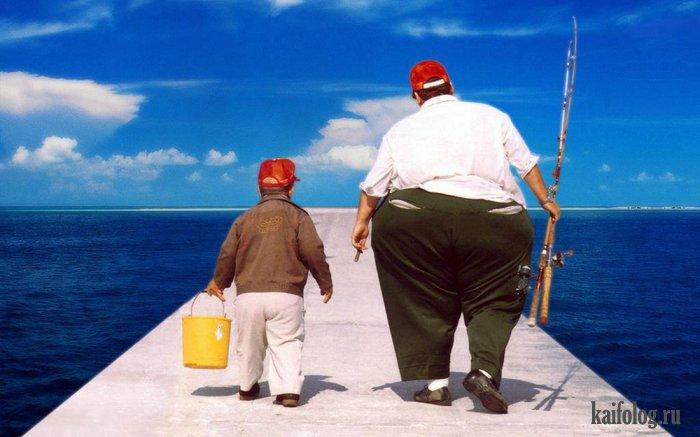 1385030956_fat-peoples-photos-5 Хөвсгөр хүмүүсийн хөгжилтэй агшин