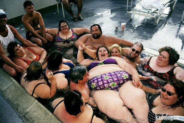 1385030968_fat-peoples-photos-6 Хөвсгөр хүмүүсийн хөгжилтэй агшин