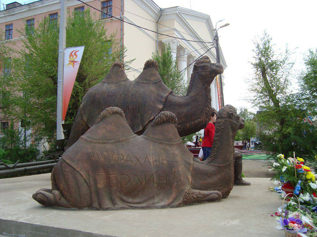 1447831691_huge Дэлхийн II дайнд оролцсон амьтад