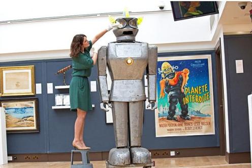 1514948879_robot Дэлхийг шуугиулсан технологиудын үүссэн түүх