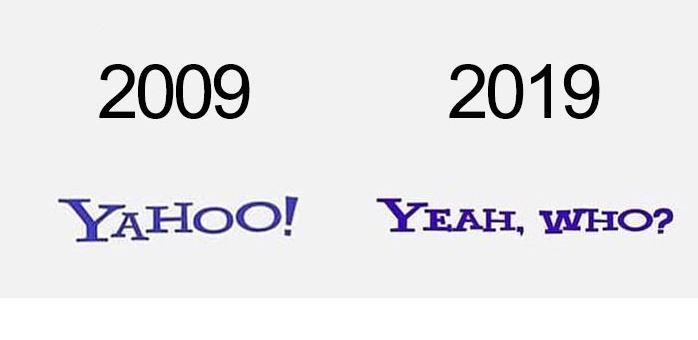 """18 """"10 Year Challenge""""-ийг элэглэсэн зургууд"""