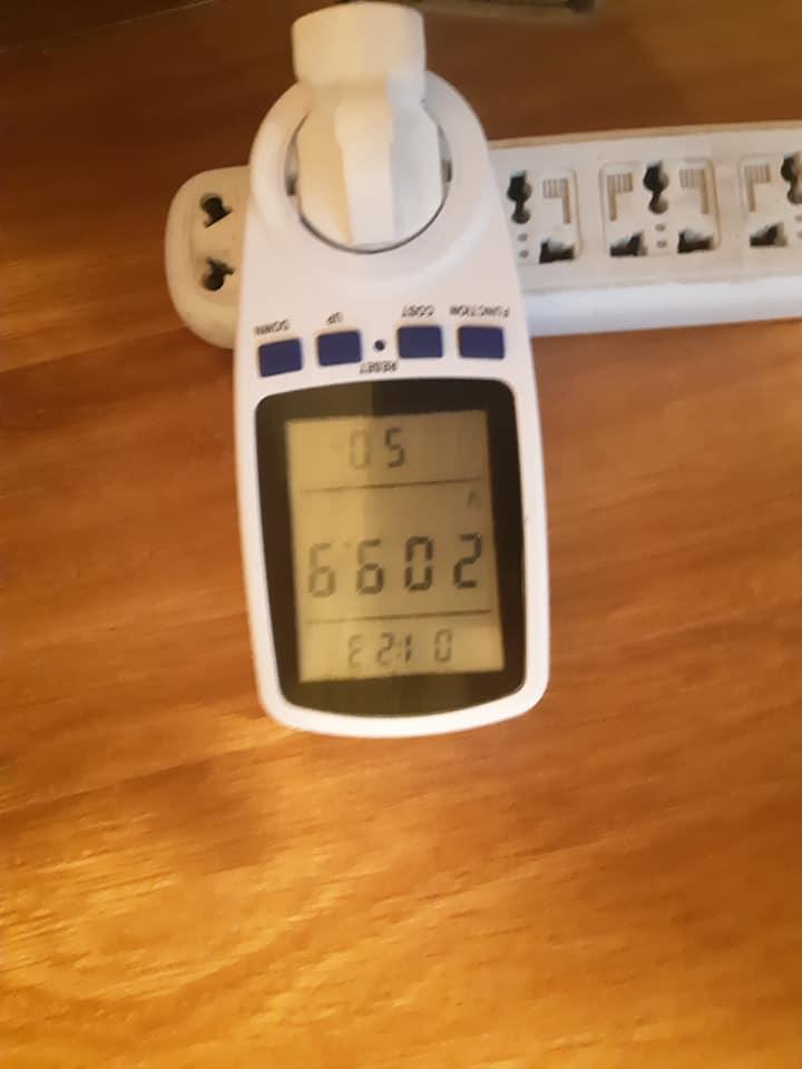 2-7 Сард 80-120 мянган төгрөгийн төлбөр гардаг хэмнэлттэй цахилгаан халаагуур