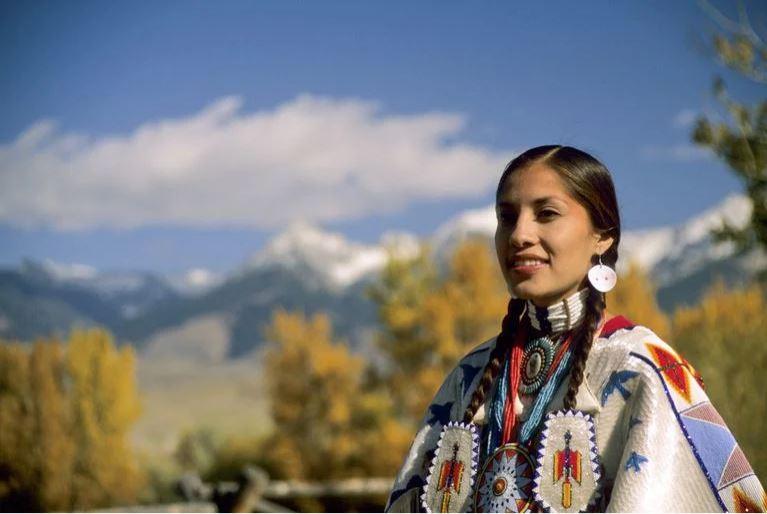 4-8 АНУ-д үлдсэн индианчуудын амьдралын тухай 17 баримт