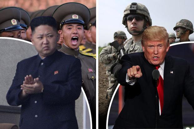 44-1 АНУ, Хойд Солонгосын асуудал яагаад мухардалд оров?