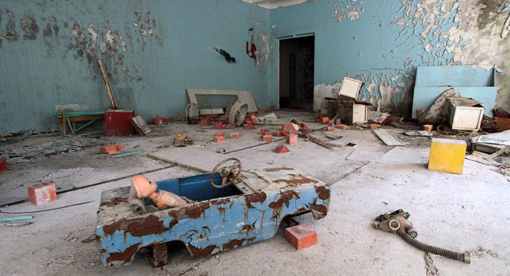 5-13 Чернобылийн талаар 30 жил юу нуусан бэ?