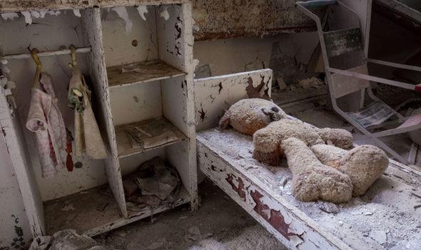 6-9 Чернобылийн талаар 30 жил юу нуусан бэ?