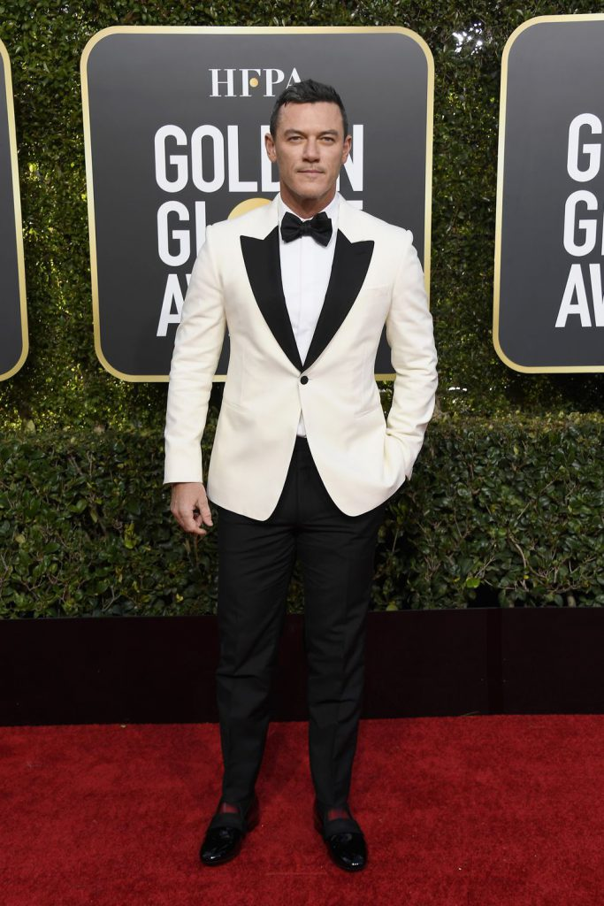 76th-annual-golden-globe-awards-pictured-luke-evans-arrives-news-photo-1078333842-1546818730-683x1024 Алтан бөмбөрцөг 2019: Улаан хивсний ёслол