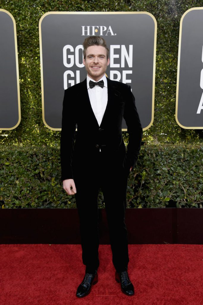 76th-annual-golden-globe-awards-pictured-richard-madden-news-photo-1078332342-1546816554-683x1024 Алтан бөмбөрцөг 2019: Улаан хивсний ёслол