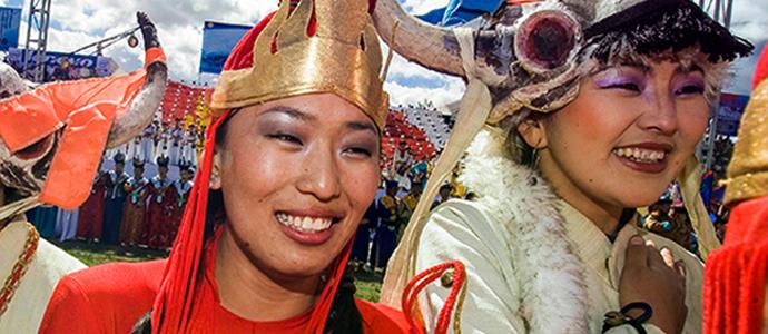 99999 Оросын хэвлэл монгол эмэгтэйчүүдийг дэлхийн хамгийн эрх чөлөөтэй гэж тодорхойлжээ