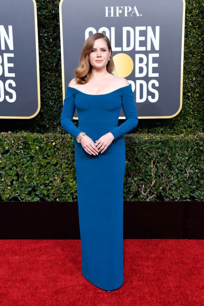 amy-adams-attends-the-76th-annual-golden-globe-awards-at-news-photo-1078334226-1546818661-683x1024 Алтан бөмбөрцөг 2019: Улаан хивсний ёслол
