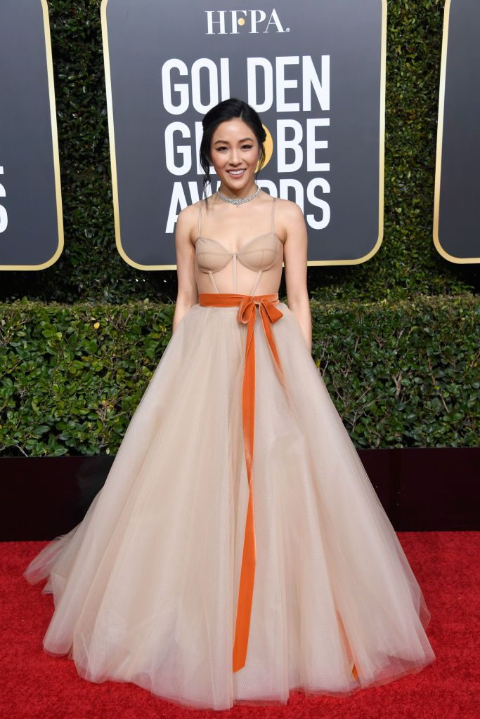 constance-wu-attends-the-76th-annual-golden-globe-awards-at-news-photo-1078336922-1546823665-683x1024 Алтан бөмбөрцөг 2019: Улаан хивсний ёслол
