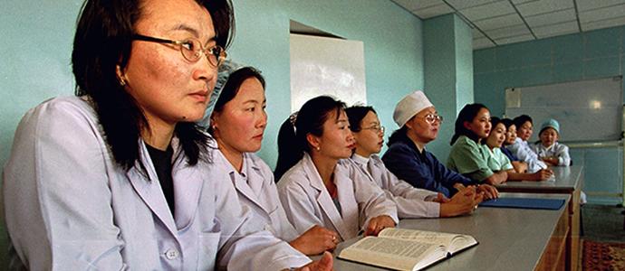 dddddddd-1 Оросын хэвлэл монгол эмэгтэйчүүдийг дэлхийн хамгийн эрх чөлөөтэй гэж тодорхойлжээ
