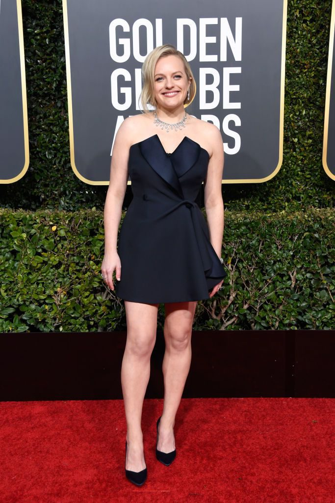 elisabeth-moss-attends-the-76th-annual-golden-globe-awards-news-photo-1078337802-1546822807-683x1024 Алтан бөмбөрцөг 2019: Улаан хивсний ёслол