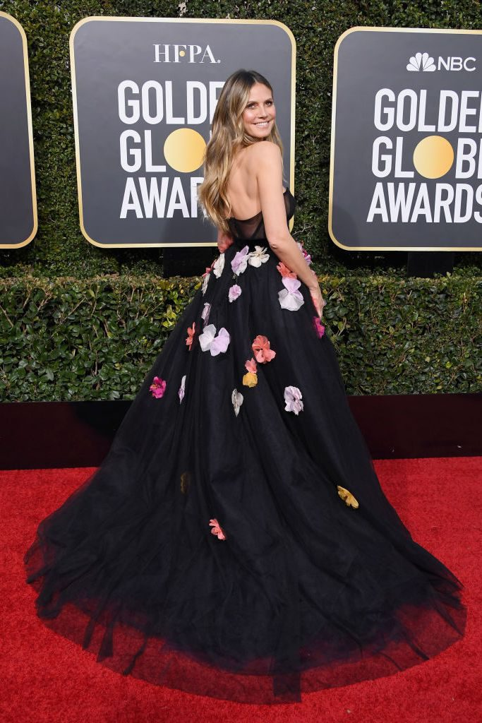 heidi-klum-attends-the-76th-annual-golden-globe-awards-at-news-photo-1078345974-1546823720-683x1024 Алтан бөмбөрцөг 2019: Улаан хивсний ёслол