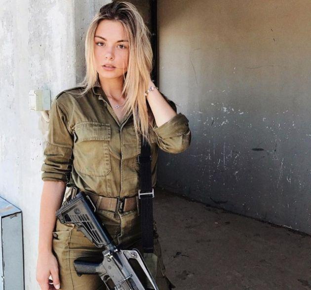 hot_israeli_army_girls_01 Израилийн армийн цэрэг үзэсгэлэнт охид