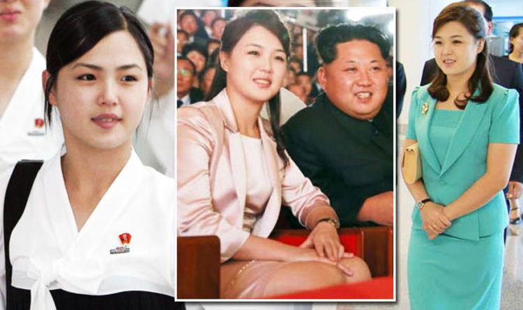 iblodumdbvlrsamichco Хойд Солонгос маягийн тансаглал
