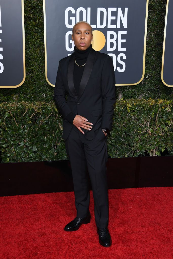 lena-waithe-attends-the-76th-annual-golden-globe-awards-at-news-photo-1078449704-1546836954-683x1024 Алтан бөмбөрцөг 2019: Улаан хивсний ёслол