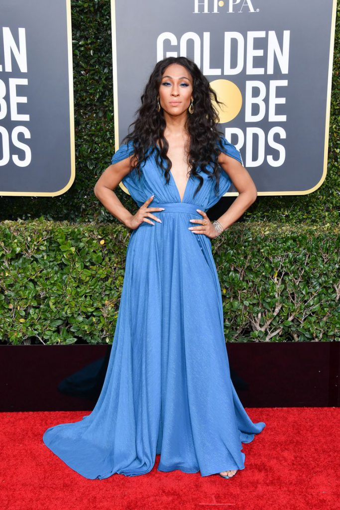 mj-rodriguez-attends-the-76th-annual-golden-globe-awards-news-photo-1090664102-1546836825-683x1024 Алтан бөмбөрцөг 2019: Улаан хивсний ёслол