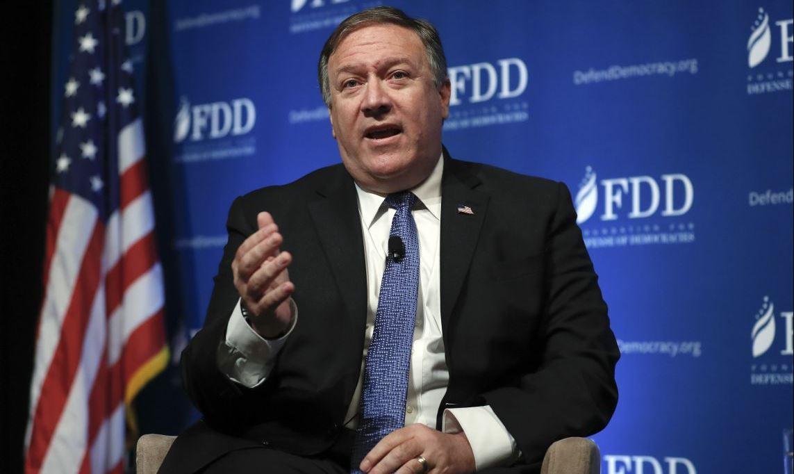 or-45767 АНУ дипломат ажилтнуудаа Венесуэлиэс татахгүй, шаардлагатай бол хамгаална гэжээ