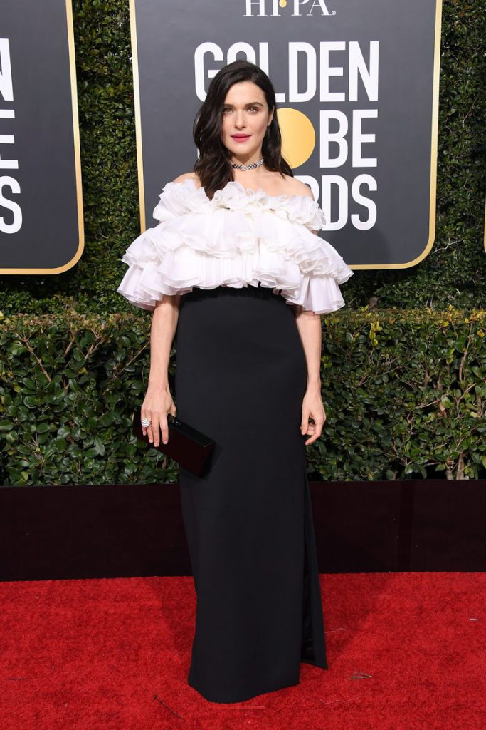 rachel-weisz-attends-the-76th-annual-golden-globe-awards-at-news-photo-1078360366-1546836771-683x1024 Алтан бөмбөрцөг 2019: Улаан хивсний ёслол