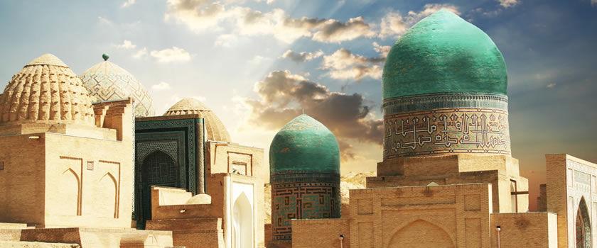 uzbekistan Хоёрдугаар сарын 01-нээс Узбекистан руу визгүй зорчдог болно