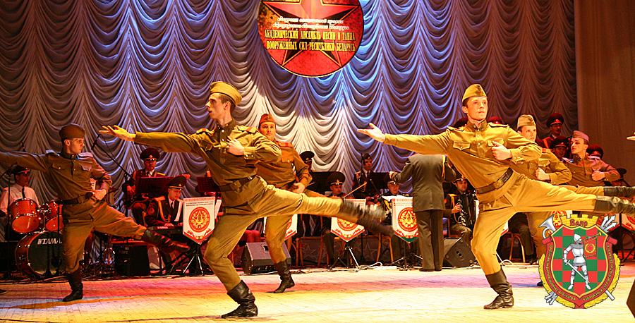 001-2 Оросын армийн Александровын нэрэмжит дуу, бүжгийн чуулга Монголд ирнэ