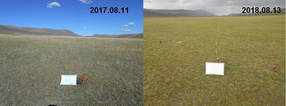 002-3 Монгол орны бэлчээрийн хувь заяаг дэлхий дахин анхааралтай ажиж байна