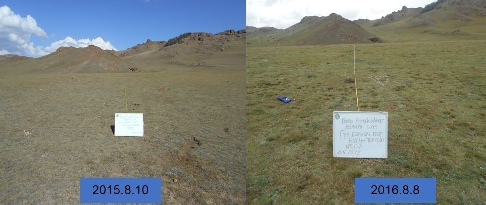 003-2 Монгол орны бэлчээрийн хувь заяаг дэлхий дахин анхааралтай ажиж байна