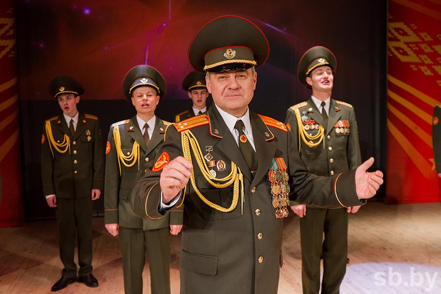 006 Оросын армийн Александровын нэрэмжит дуу, бүжгийн чуулга Монголд ирнэ