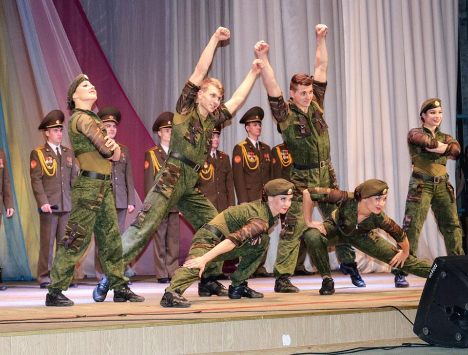 008 Оросын армийн Александровын нэрэмжит дуу, бүжгийн чуулга Монголд ирнэ