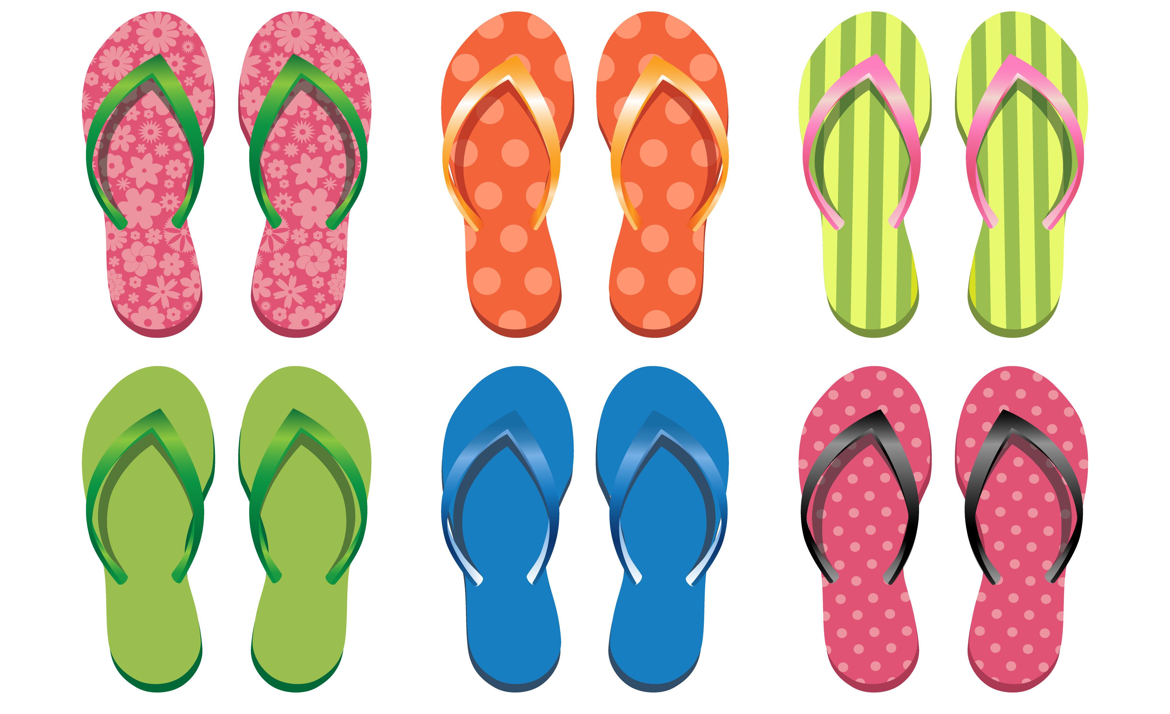 04-7 Хөл балладаг 8 төрлийн гутал
