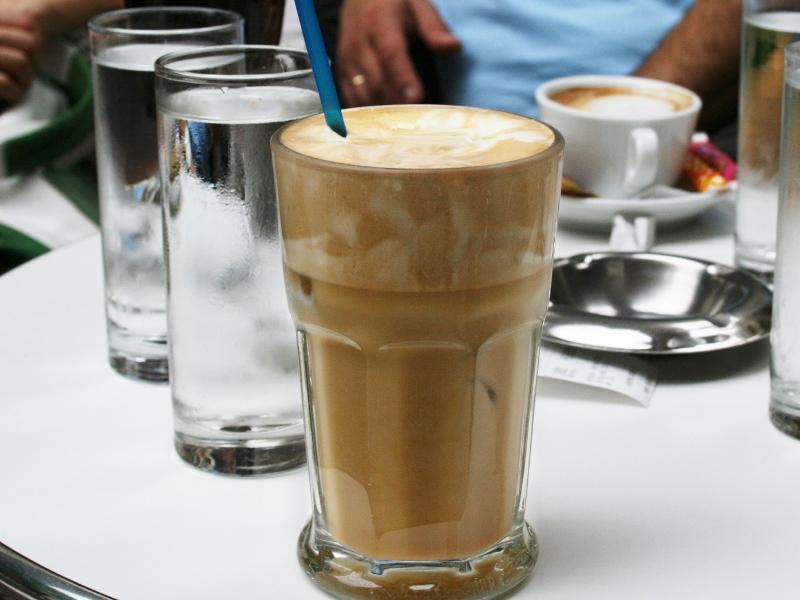 10-1 Та ямар кофе уух уу?
