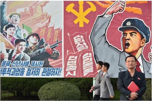 10 Хойд Солонгосын хамгийн хачирхалтай, хатуу 9 хууль