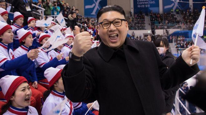100032261_gettyimages-918098164 Вьетнам хуурамч Ким Жон Уныг албадан гаргажээ