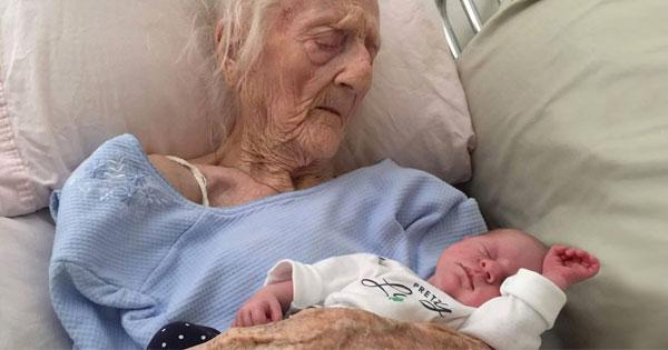 """101-baby Эмгэн болчихоод төрсөн """"залуу"""" ээжүүд"""