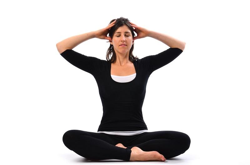 12-1 Өдөрт 10 минутыг доорх дасгал хийхэд зориулбал хөгширсөн хойноо ч оюун ухаан саруул байх болно!