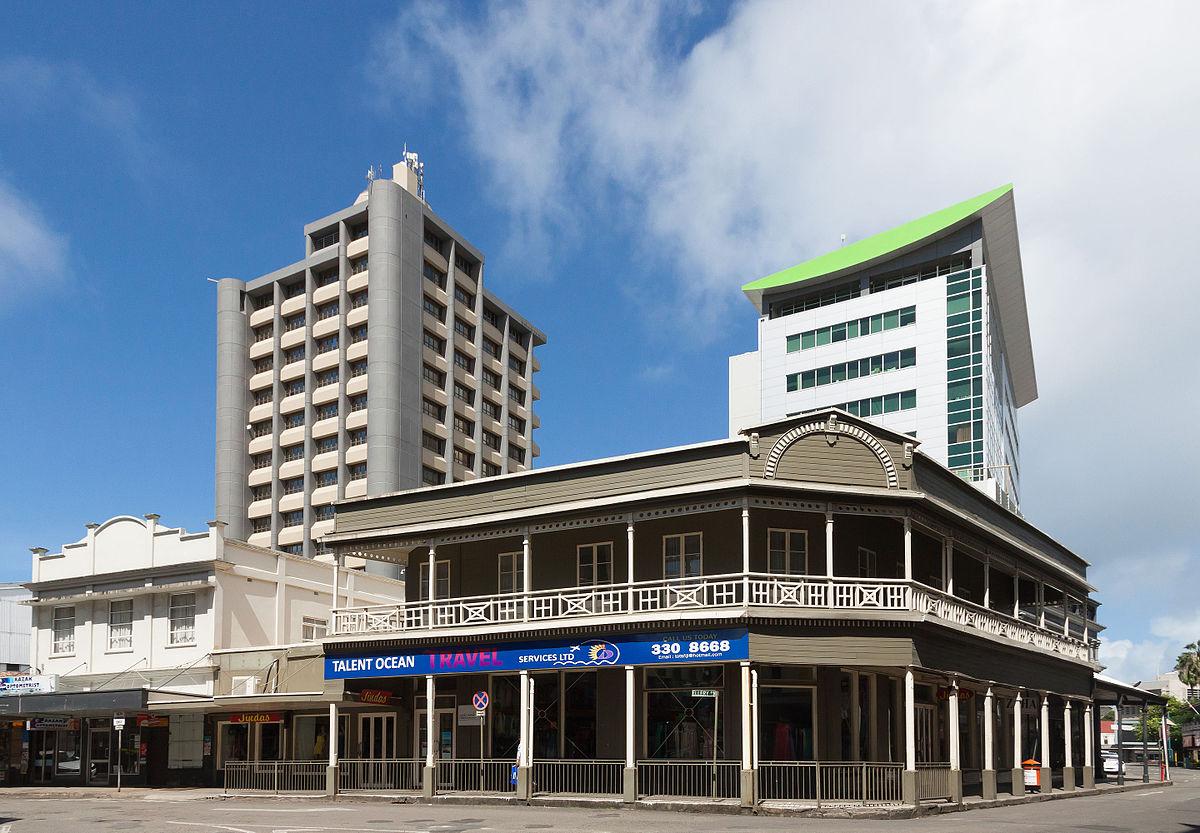 1200px-Mercury_House_Suva_MatthiasSuessen-7834 Банкны зээлийн хүү нь хамгийн бага дэлхийн 15 орон