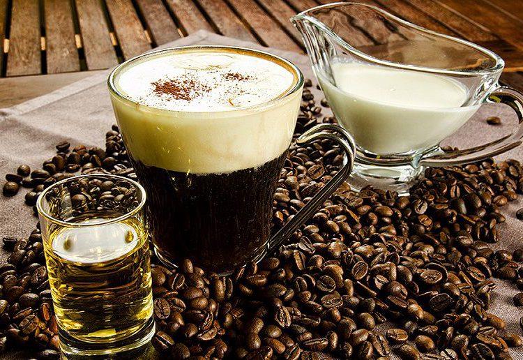 13 Та ямар кофе уух уу?